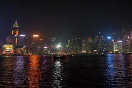VLOG: HongKong