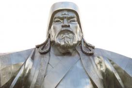 VLOG: Mongolië