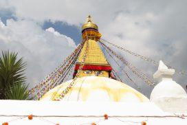 VLOG: Kathmandu & Kuala Lumpur