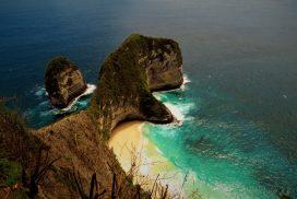 VLOG: Nusa Lembongan & Penida