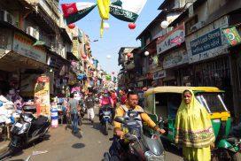 VLOG: India