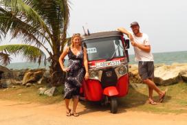 VLOG: Sri Lanka