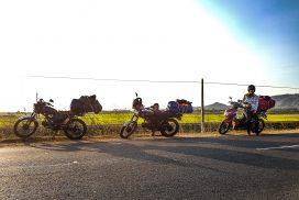 VLOG: Motorrijden door Zuid Vietnam