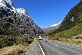VLOG: Het Zuidereiland van Nieuw Zeeland