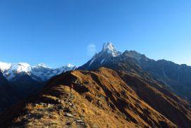 VLOG: Mardi Himal Trekking – Nepal