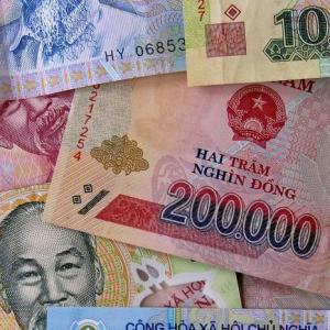 Kosten backpacken in Vietnam