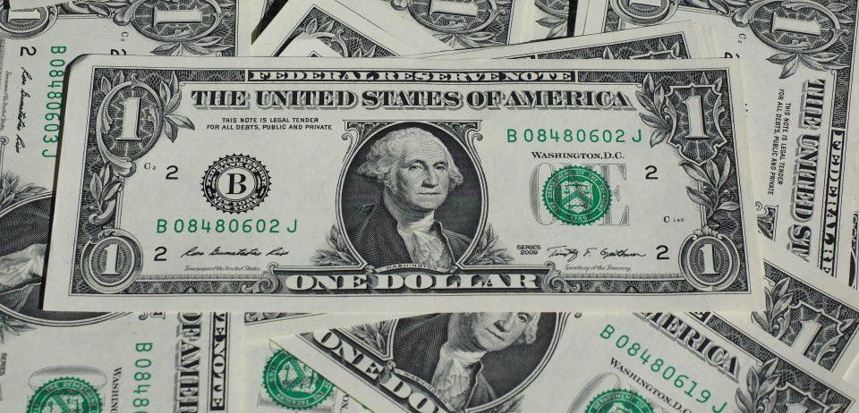 Kosten rondreis west amerika