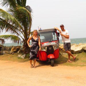 De mooiste plekken van Sri Lanka